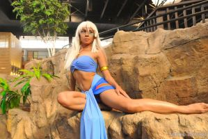 Kida: The Forgotten Princess by MomoKurumi