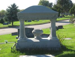 Grave 3 by wrecklesstock