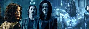 Banner - Selene and Michael, from UNDERWORLD by Reme-Arroyo