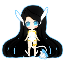 Pegasus Adoptable CLOSED by Miielle