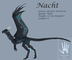 Nacht Ref by DemonML