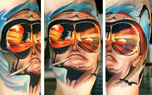 Fear and Loathing in Las Vegas by TodoArtist