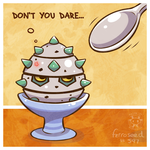 Egg Cup by Twime777