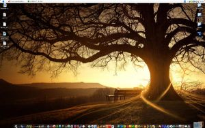 My Desktop by gooddy