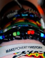 Make Poverty History by KimberlyRAWR