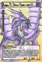 Number 92: Heart-eartH Dragon - Orica Version by DragonBellum92-DP