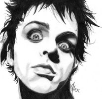 Scary Billie Joe by NariSon