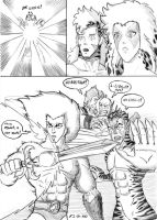Thundercats 01-100 by Gugaaa