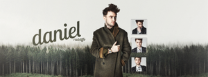 +Daniel Radcliffe by 4ever29