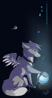 A thing called the Past::Trade by Arsaniit-Wolf