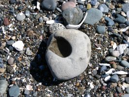 Worry Stone by JMWyrd