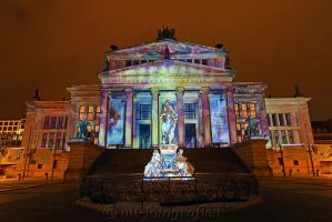 festival of lights berlin 12 by MT-Photografien