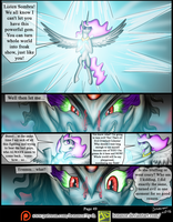 MLP : TA - Corruption Page 49 by Bonaxor