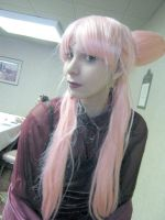 Wicked Lady: Oh Really? by pixiedustling