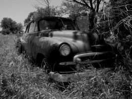 Parked by jaded-ink