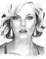 Charlize Theron 02 by Ilojleen