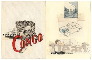 Congo . Dead by Pierrots-Frown