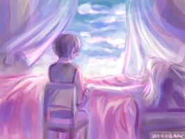 Stay Alive for Me by PlatinaSi