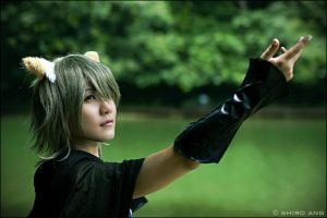 Lamento -BEYOND THE VOID- - 01 by shiroang