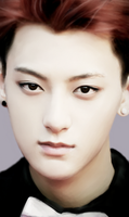 Tao phone drawing by SMoran
