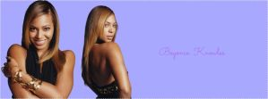 Beyonce Knowles Blend by Celebirtyedition