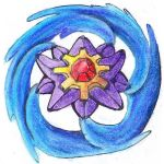 Starmie CPS by Astricon