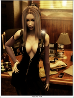 Feeling Noir by SetoKaibaDesign