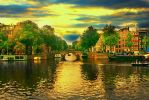 Amsterdam ll by Shadoisk