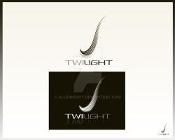 Twilight Logo by AllenKraft