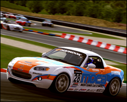 Franciacorta Race by thylegion