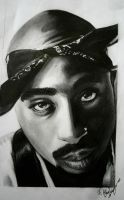Tupac by Hankins