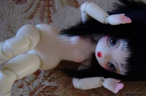 Miukini7 by ball-jointed-Alice