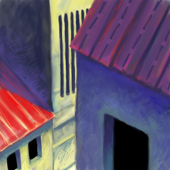 houses by sabof