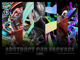 1st C4D Pack by aimike
