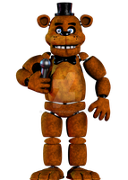 Freddy by Mistberg