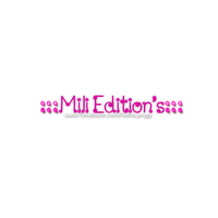 + Mili Edition's png by Fantastic-Editions