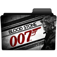Game Folder - Blood Stone 007 by floxx001