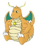 Dragonite by MisterD493