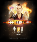 Doctor Who: The End of the World. by EffieWulfric