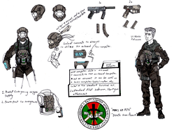 pilot character sheet by halonut117