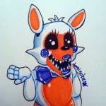 Lolbit by DominoBear