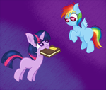 Read with me! by VengefulStrudel
