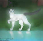 Special art_ Shinepelt by TheWarriorDogs