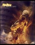 Haseo Ultimate Power by UnknowGraph