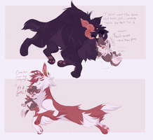Buddy System by ARealTrashAct