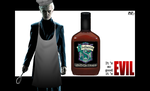 House Slatherin BBQ Sauce by twentythoughts