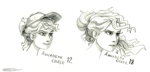 Ages of Annabeth by Skypercane