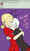 Can i have a damn hug? by Ask2ndPlayerPrussia