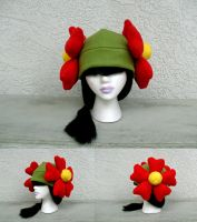 Bellossom Hat by Kimba616