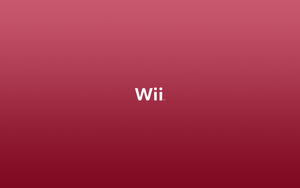 Wii Red 1920x1200 by xpz123